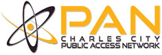 Charles City Public Access Network